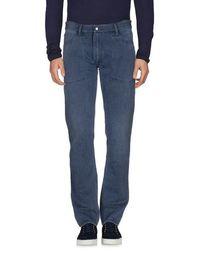 Джинсовые брюки Jacob CohЁn Premium