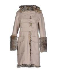 Легкое пальто Unique
