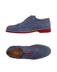 Обувь на шнурках Herman & Sons