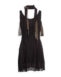 Короткое платье Manuel Dantonia
