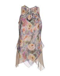 Короткое платье Mina Gamboni