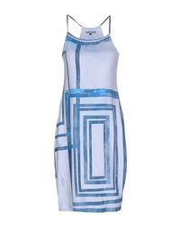 Короткое платье Simeon Farrar