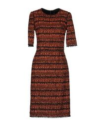 Платье до колена Mulberry