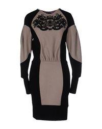 Короткое платье IrfÉ