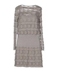 Короткое платье Baumundpferdgarten