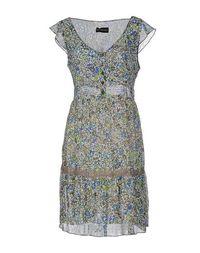 Короткое платье Giorgio Sala
