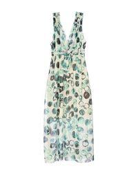 Платье длиной 3/4 Giorgio Sala