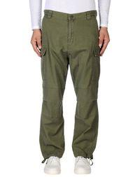 Повседневные брюки White Mountaineering