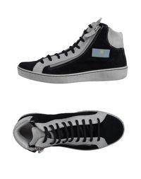 Высокие кеды и кроссовки Giuse Corte