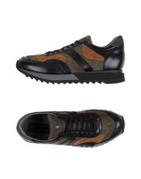 Низкие кеды и кроссовки Cesare Paciotti 4US