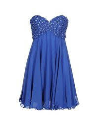 Короткое платье Chantal Lenoir