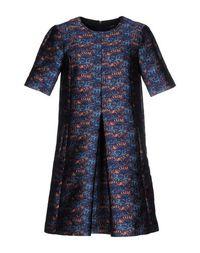 Короткое платье Odeeh