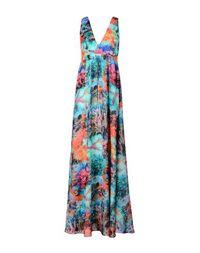 Длинное платье Related