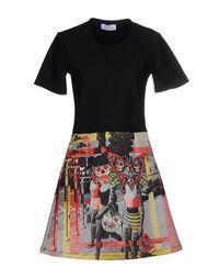 Короткое платье Diletta Cateni IS THE Artistylist