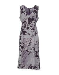 Платье длиной 3/4 Calaluna