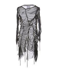 Короткое платье THE Editor