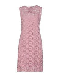 Платье до колена Pink Memories