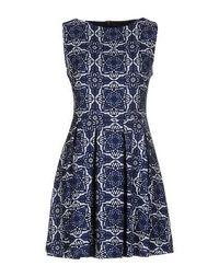 Короткое платье Maison DIX