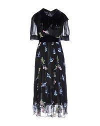 Платье длиной 3/4 Sretsis