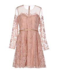 Короткое платье Notte BY Marchesa