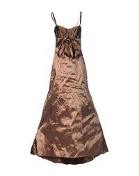 Длинное платье XS Couture Milano