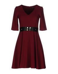 Короткое платье MY SIS
