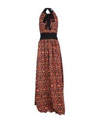 Длинное платье Hefty