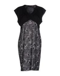 Короткое платье Evalinka