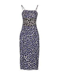 Платье длиной 3/4 Emilio DE LA Morena