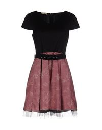 Короткое платье No NÀ