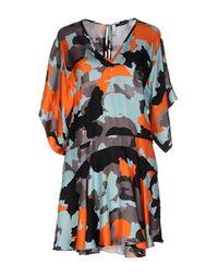 Короткое платье Plein SUD Jeanius