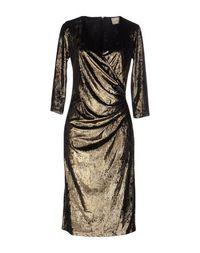 Платье до колена Valerie