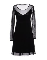 Короткое платье Lorna
