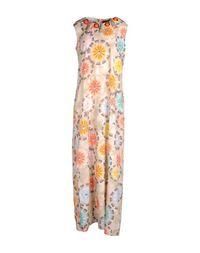 Длинное платье JO NO FUI