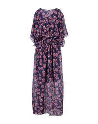 Длинное платье Suno