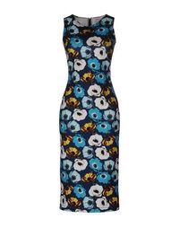 Платье до колена Andrea Incontri