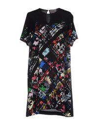 Короткое платье Preen BY Thornton Bregazzi