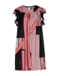 Короткое платье Tenax