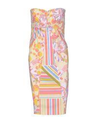Платье до колена BLU Byblos