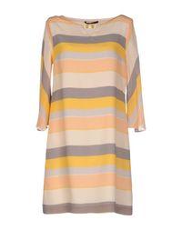 Короткое платье Nuvola