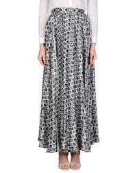 Длинная юбка Pierre Balmain