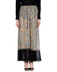 Длинная юбка Balenciaga