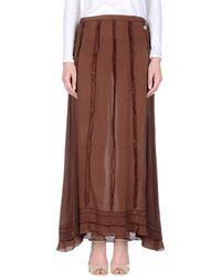 Длинная юбка Daniele Alessandrini