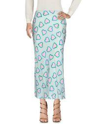 Длинная юбка MIU MIU