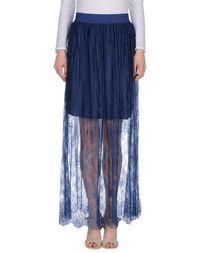 Длинная юбка Pinko Black