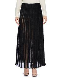 Длинная юбка Thom Browne