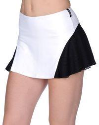 Мини-юбка Michi