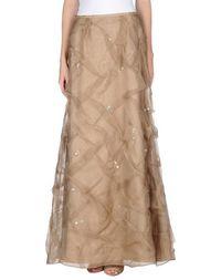 Длинная юбка Pastore Couture