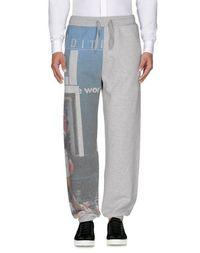 Повседневные брюки Keyhole