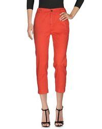Джинсовые брюки-капри Truenyc.